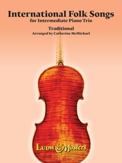 International Folk Songs