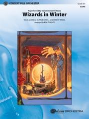 Wizards in Winter