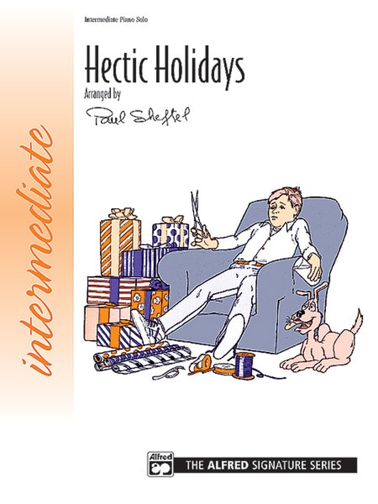 Hectic Holidays