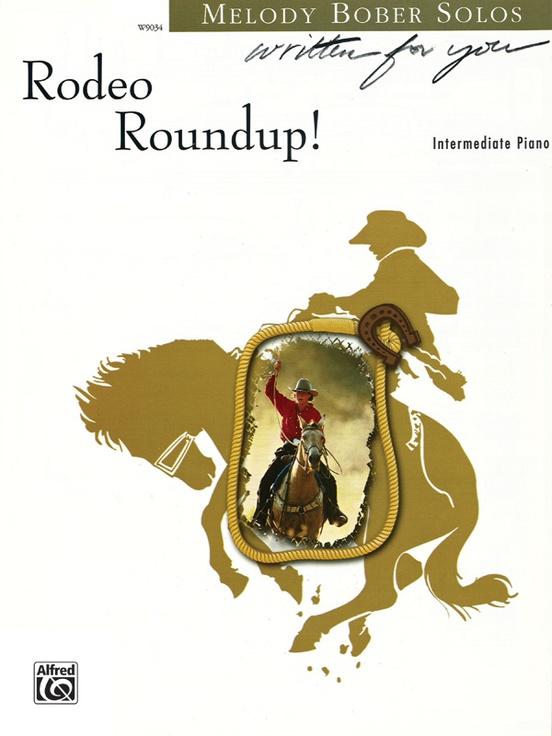 Rodeo Roundup!