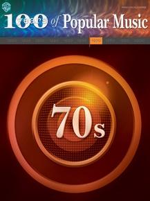 100 Years of Popular Music: 70s