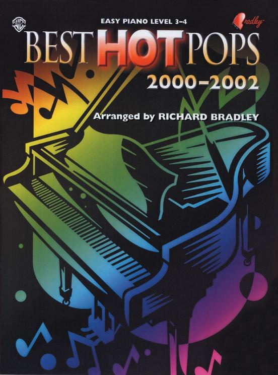 Best Hot Pops 2000-2002