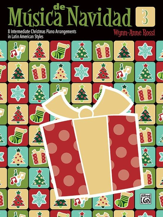 Música de Navidad, Book 3