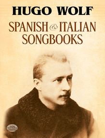 Spanish and Italian Songbook