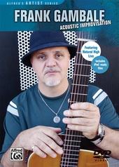 Frank Gambale: Acoustic Improvisation