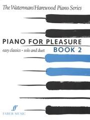 Piano for Pleasure, Book 2