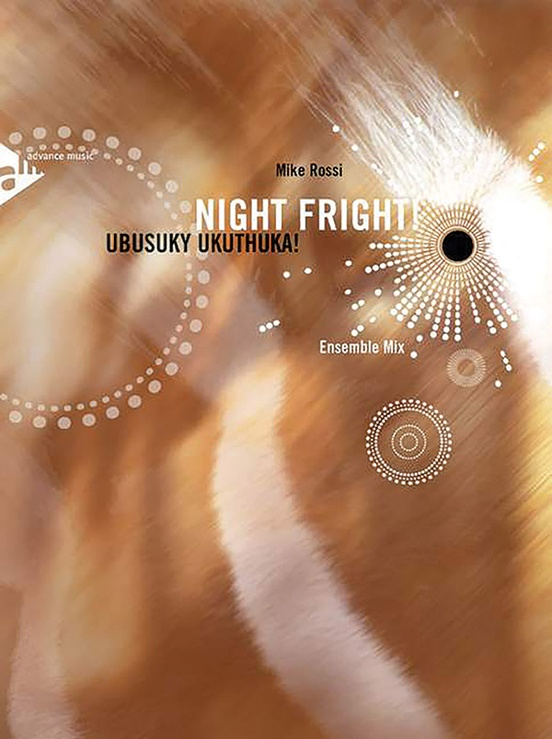 Night Fright!