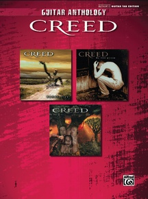 Creed: Guitar Anthology
