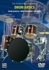 Ultimate Beginner Series: Drum Basics