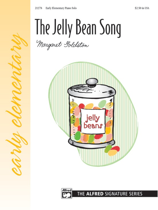 The Jelly Bean Song
