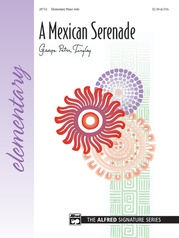 A Mexican Serenade