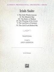 Irish Suite