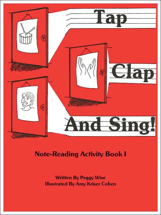 Tap, Clap, and Sing!