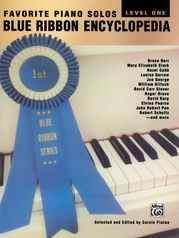 Blue Ribbon Encyclopedia, Level 1
