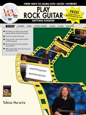 Play Rock Guitar: Getting Started