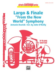 Largo and Finale from the New World Symphony