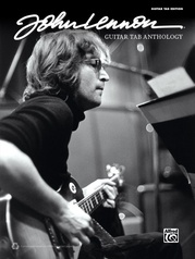 John Lennon: Guitar TAB Anthology