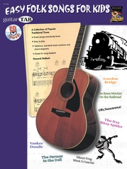 Easy Folk Songs for Kids
