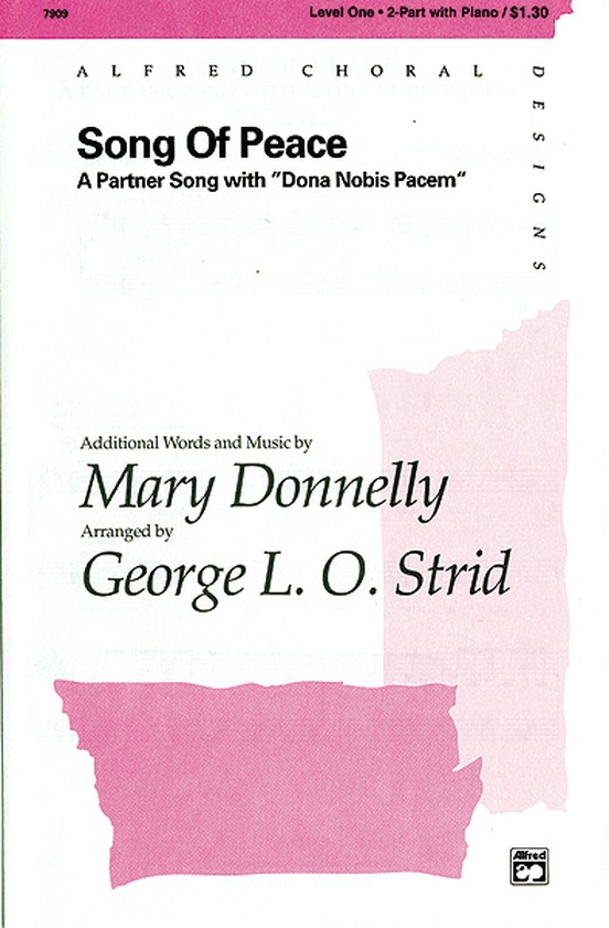 Song of Peace (Dona Nobis Pacem)