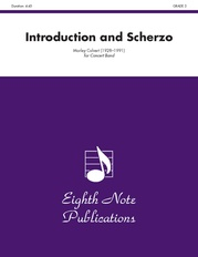 Introduction and Scherzo