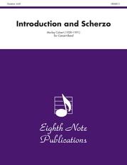 Introduction and Scherzo