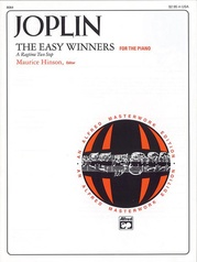Joplin, The Easy Winners