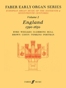 Faber Early Organ Series, Volume 2