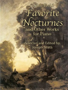 Favorite Nocturnes & Other Works for Piano