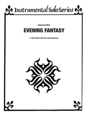 Evening Fantasy