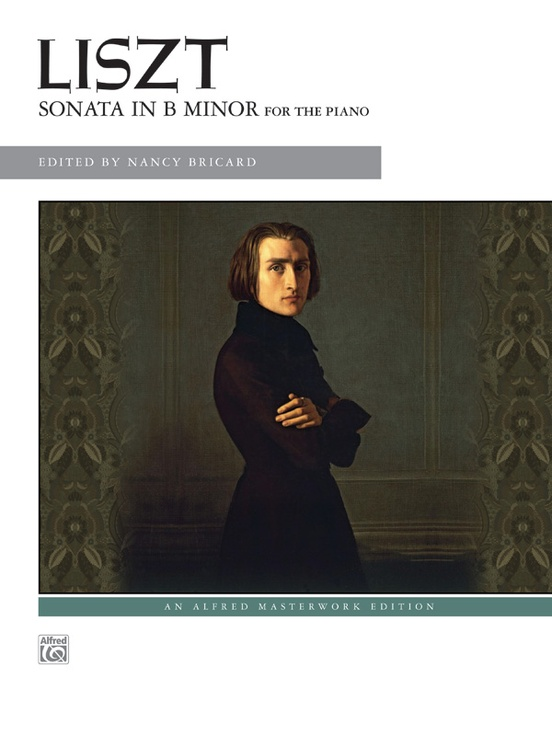 Liszt: Sonata in B Minor