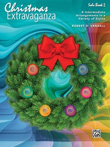 Christmas Extravaganza, Book 2