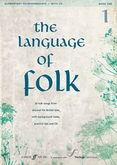 The Language of Folk 1