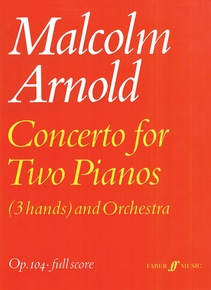 Concerto for Two Pianos