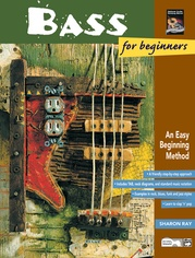 Bass for Beginners & Rock Bass for Beginners