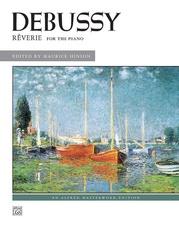 Debussy, Rêverie
