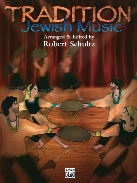 Tradition: Jewish Music