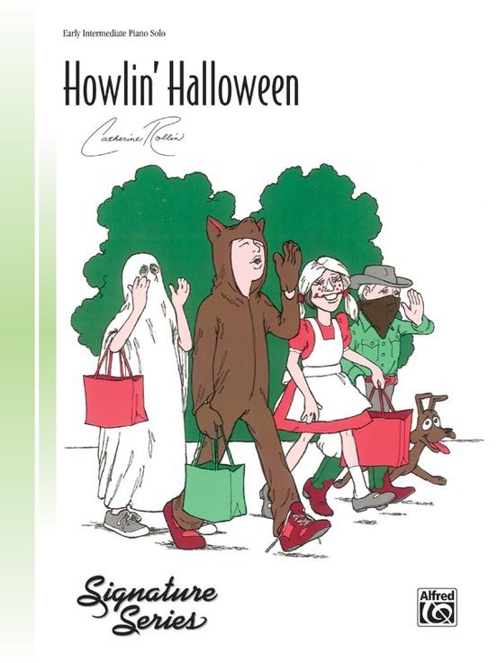Howlin' Halloween