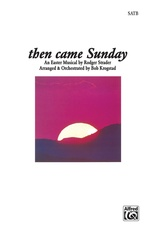 Then Came Sunday