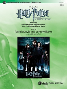 <I>Harry Potter and the Goblet of Fire,</I>™ Selections from