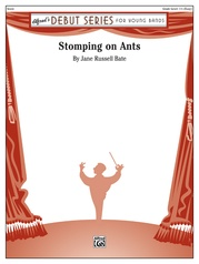 Stomping on Ants