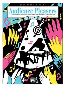 Audience Pleasers, Book 3