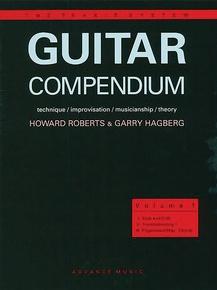The Praxis System: Guitar Compendium Vol. 1
