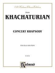 Concert Rhapsody