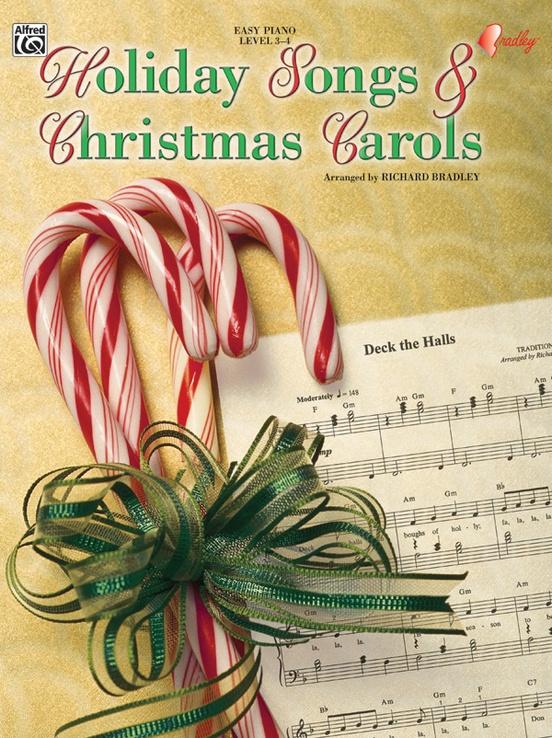 Holiday Songs & Christmas Carols