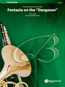 """Fantasia on the """"Dargason"""""""