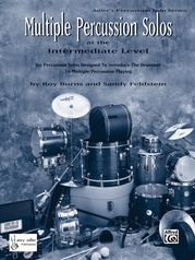 Multiple Percussion Solos