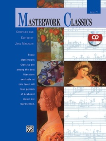 Masterwork Classics, Level 9