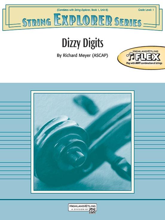 Dizzy Digits