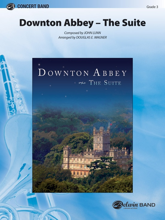 Downton Abbey -- The Suite