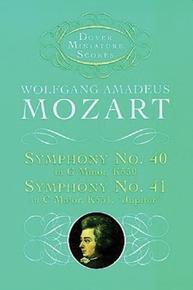 Symphonies Nos. 40 and 41
